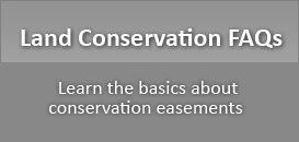Land Conservations FAQs
