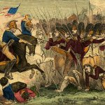 The Battle Of Hanging Rock